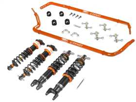 aFe Control PFADT Series Stage-2 Suspension Package